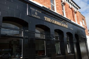 the corner house worthing west sussex