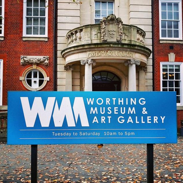worthing-museum