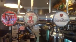 adnams beer in Worthing