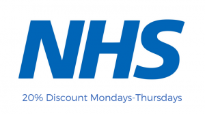 Worthing NHS Discount